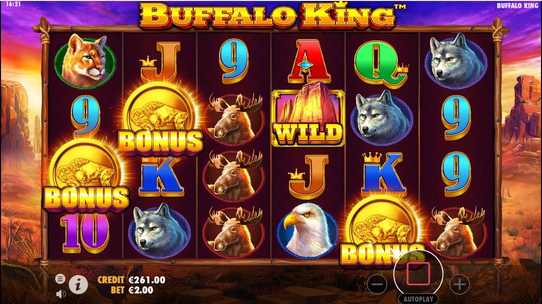 Vegas slots for real money
