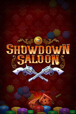 Showdown Saloon