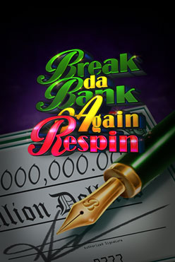 Break da Bank Again Respin